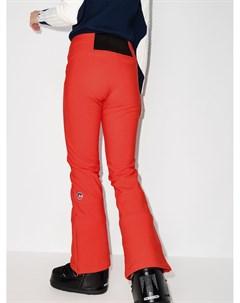 Расклешенные лыжные брюки Tipi II Fusalp