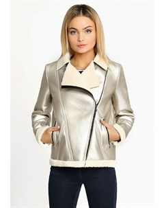 Куртка кожаная Prio