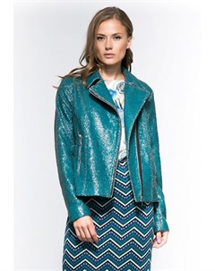 Куртка кожаная YuliaSway Yulia'sway