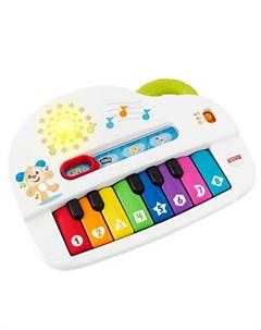 Fisher Price Музыкальный инструмент Пианино Fisher price