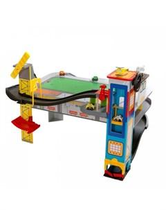 Игровой набор Автострада Kidkraft