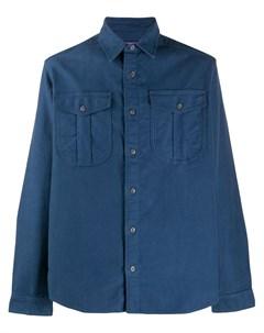Рубашка на пуговицах Patagonia