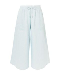 Укороченные брюки Apiece apart