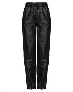 Повседневные брюки Diesel black gold