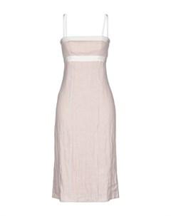 Платье до колена Brock collection