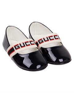 Пинетки Gucci