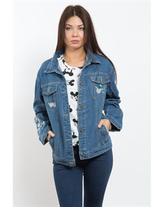 Куртка женская джинсовая Lulu