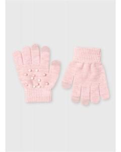 Перчатки для девочек Ostin