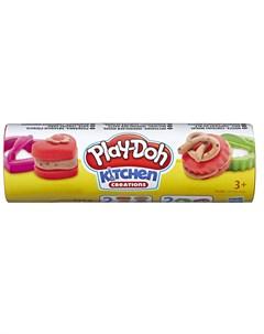 Игровой набор Мини сладости Шоколадная стружка Play-doh