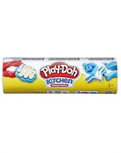 Игровой набор Мини сладости Сахарное печенье Play-doh