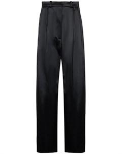 Прямые брюки с завышенной талией Dodo bar or