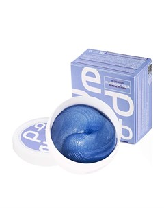 Патчи для век Hydrogel Eye Patches Re Vitalizing Hyaluronic Aqua Med:b