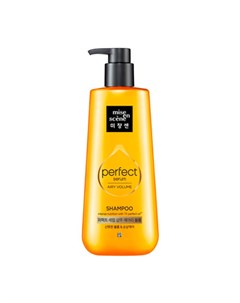 Шампунь для волос Perfect Serum Shampoo Airy Volume Mise en scene