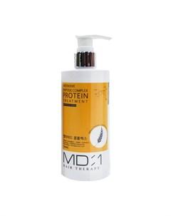 Кондиционер для волос MD 1 Intensive Peptide Protein Treatment 300 мл Med:b