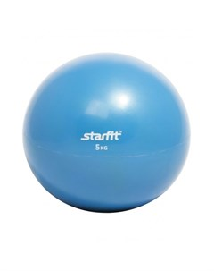 Медбол GB 703 5 кг Starfit