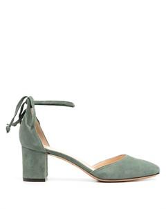 Туфли Varazze на блочном каблуке Tila march