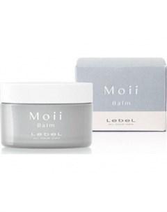 Бальзам для волос и кожи Moii balm Walk in forest Lebel cosmetics (япония)