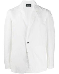 Однобортный пиджак Andrea ya'aqov