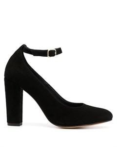 Туфли Holly на блочном каблуке Tila march