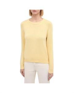 Кашемировый пуловер Alexandra golovanoff