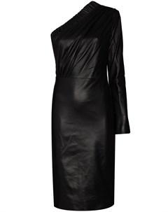 Платье Gorgiee на одно плечо Dodo bar or