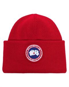 шапка бини Torque Canada goose