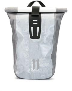 Рюкзак Velocity 2 с логотипом 11 by boris bidjan saberi