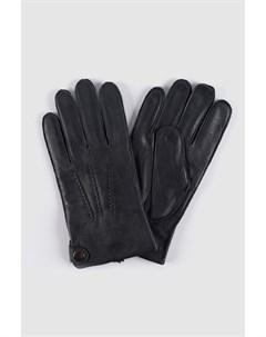 Перчатки из кожи RUSSIAN LOOK Канцлер