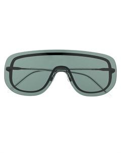 солнцезащитные очки EA2091 301471 Emporio armani