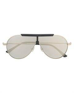 Солнцезащитные очки Eddy Jimmy choo eyewear