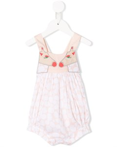 боди Giraffe Spots Stella mccartney kids