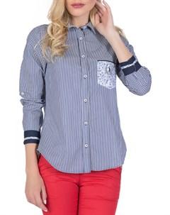 Рубашки в полоску Sir raymond tailor