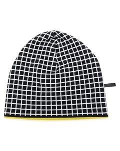Двухсторонняя шапка бини Haider ackermann