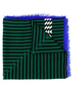полосатый платок Haider ackermann