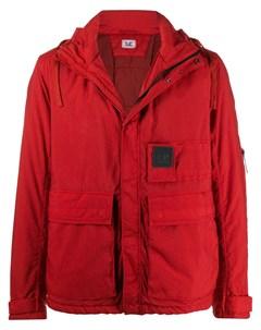 Куртка с капюшоном C.p. company