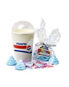 Poopsie Slime Surprise Набор детской косметики для ванны голубой Poopsie surprise unicorn