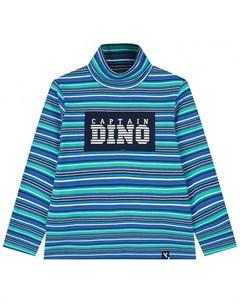 Водолазка для мальчика Captain Dino kids boys 32012124 Playtoday