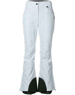 Зимние брюки в стиле casual Moncler grenoble