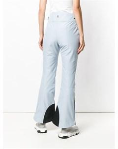 Зимние брюки Moncler grenoble