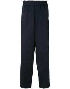 Спортивные брюки Oamc
