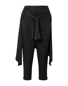 Укороченные брюки Hellessy
