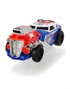 Машинка Демон скорости моторизированная 25 см Dickie toys