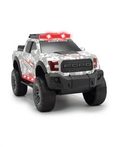 Машинка Scout Ford F150 Raptor со светом и звуком 33 см Dickie toys