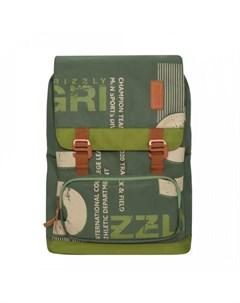 Рюкзак RU 929 1 Grizzly
