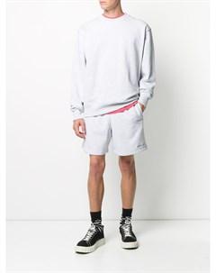 Толстовка с круглым вырезом Adidas by pharrell williams