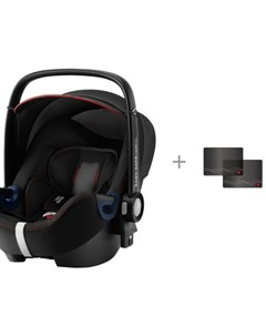 Автокресло Baby Safe2 i size и шторка от солнца Brica Munchkin Britax roemer