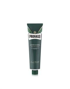 Освежающий крем для бритья Proraso