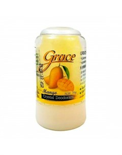 Дезодорант стик Crystal Deodorant Mango Grace