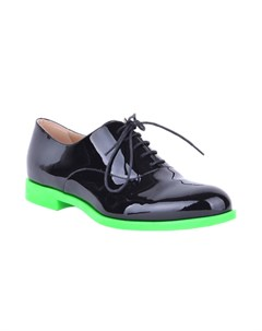 Туфли на шнурках Marco barbabella