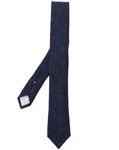 Фактурный галстук Eleventy